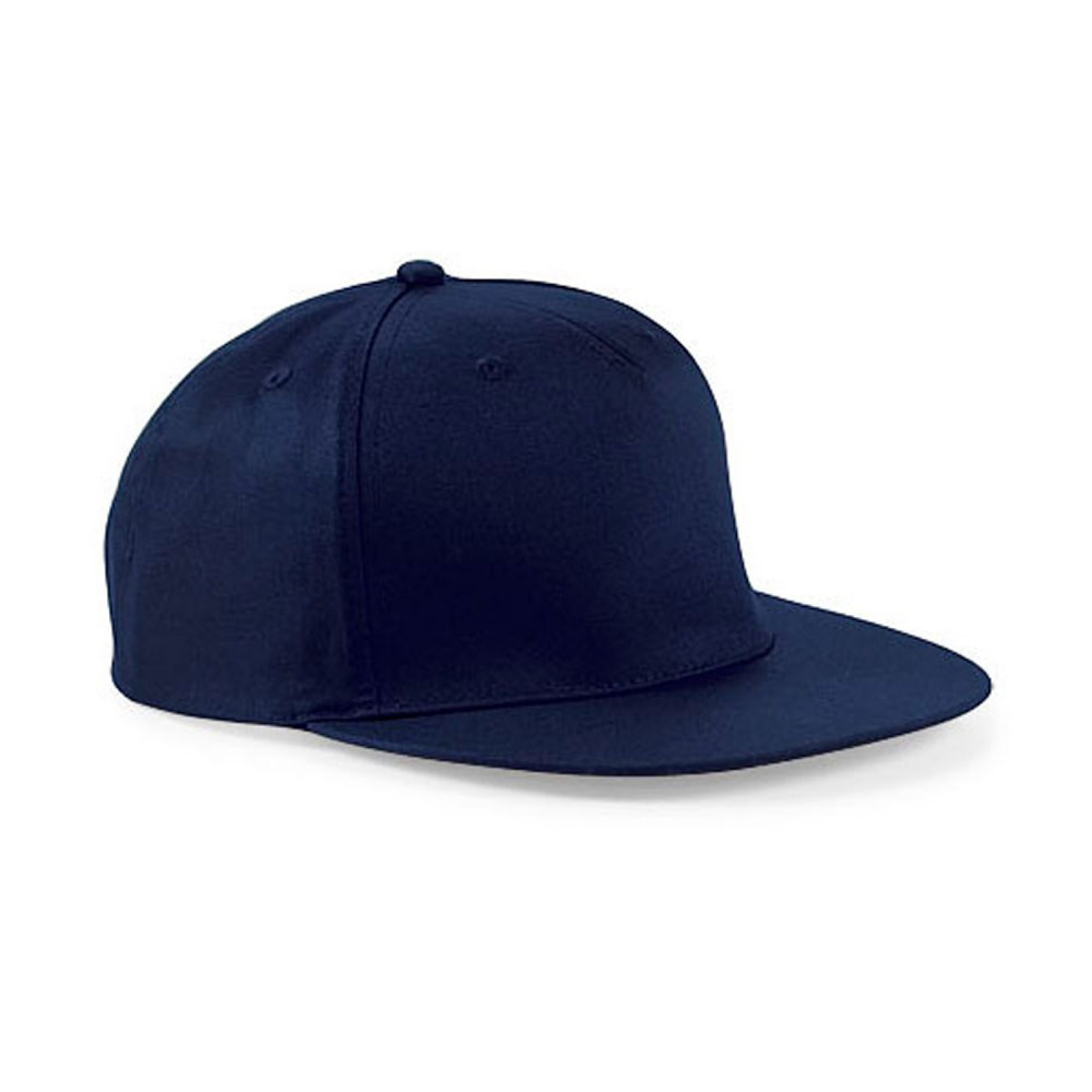 Crawley CC Navy Snapback Hat