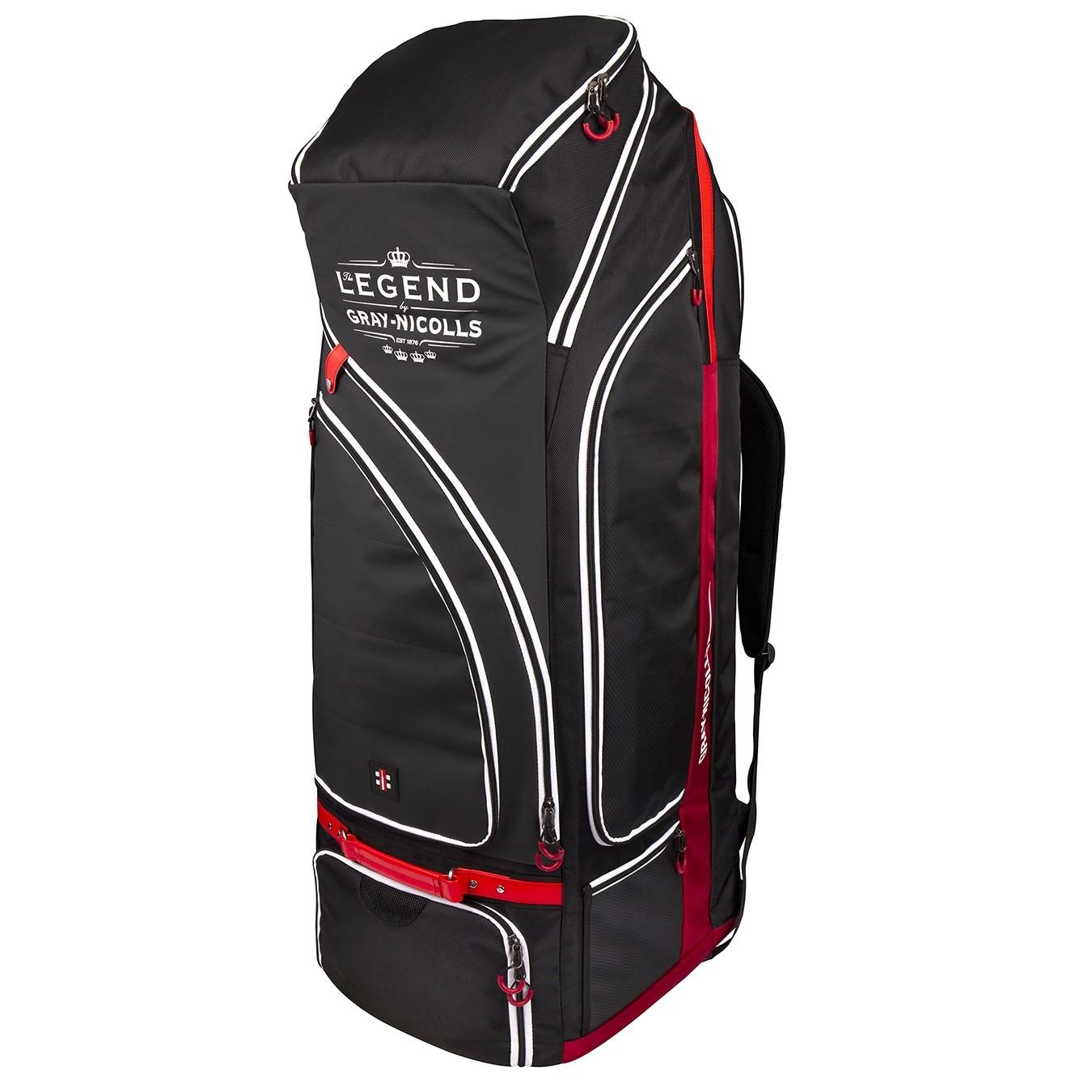 2020 Gray Nicolls Legend Duffle Cricket Bag