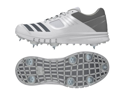 2018 Adidas Howzat Junior Full Spike Cricket Shoes