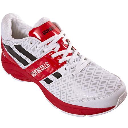 2021 Gray Nicolls GN Atomic Junior Cricket Shoes