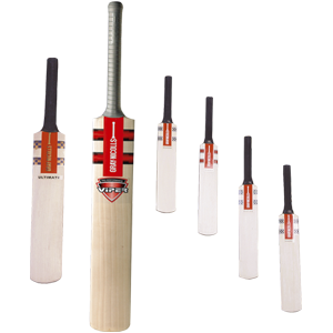 2019 Gray Nicolls Mini/Signature Bat