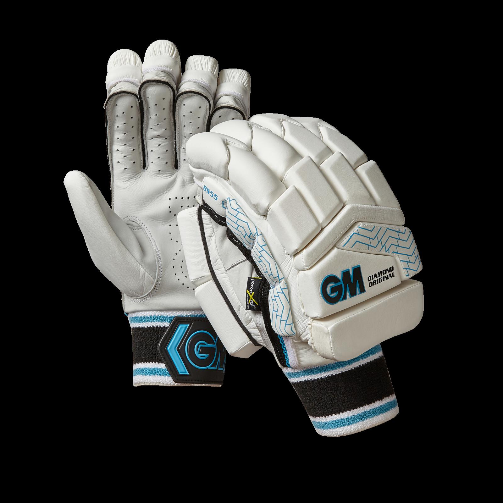 2021 Gunn and Moore Diamond Original Batting Gloves
