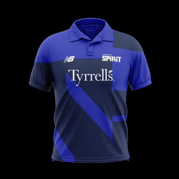2021 New Balance London Spirit Playing Shirt