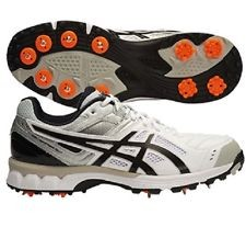 2018 Asics Gel 220 Not Out Cricket Shoes
