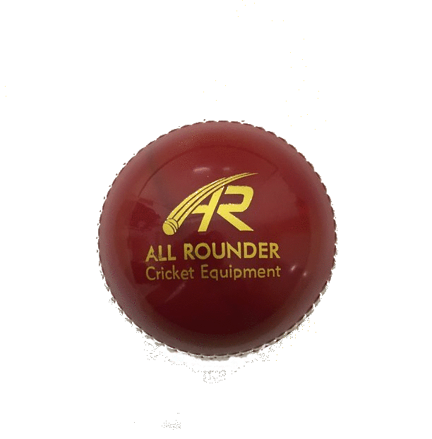 2019 All Rounder Incrediball Red Club Cricket Ball