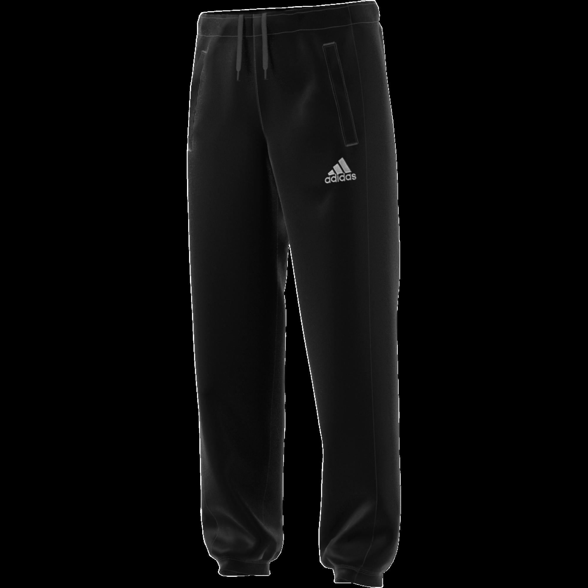 Bosbury CC Adidas Black Sweat Pants