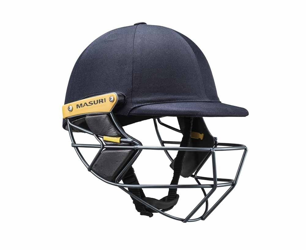 2020 Masuri T-Line Steel Wicket Keeping Cricket Helmet