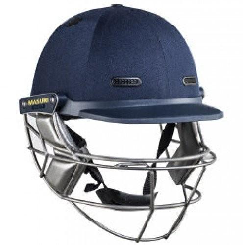 2019 Masuri Vision Series Elite Titanium Cricket Helmet