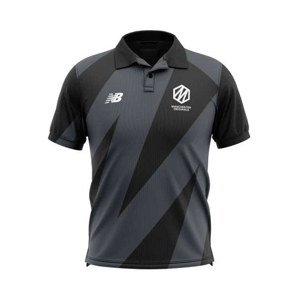 2021 New Balance Manchester Originals Junior Playing Shirt