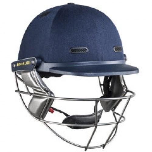 2019 Masuri Vision Series Test Titanium Cricket Helmet