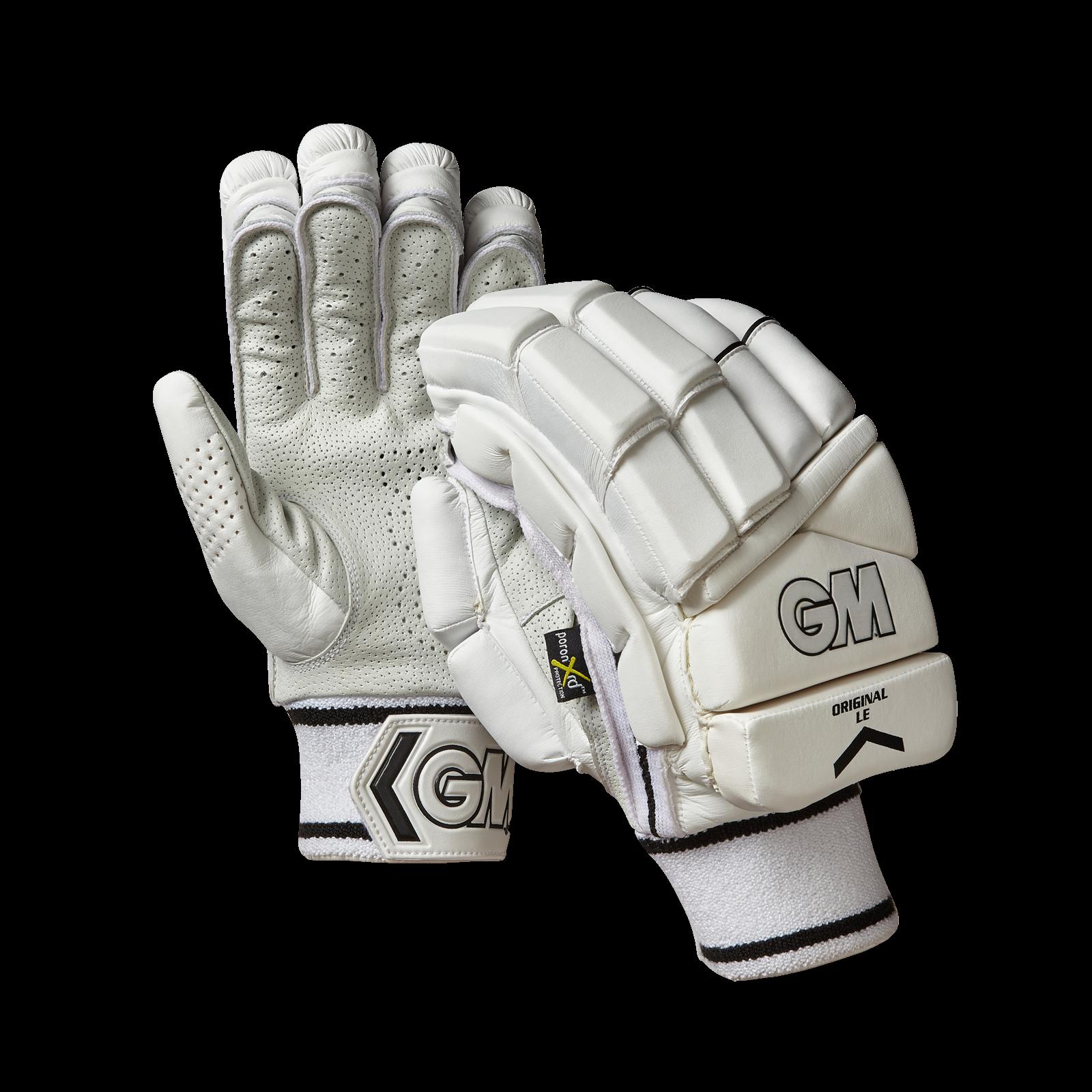 2021 Gunn and Moore Original Limited Edition Batting Gloves
