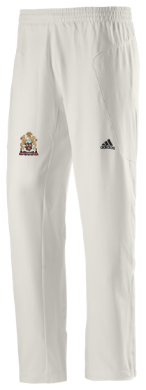East Horsley CC Adidas Elite Junior Playing Trousers