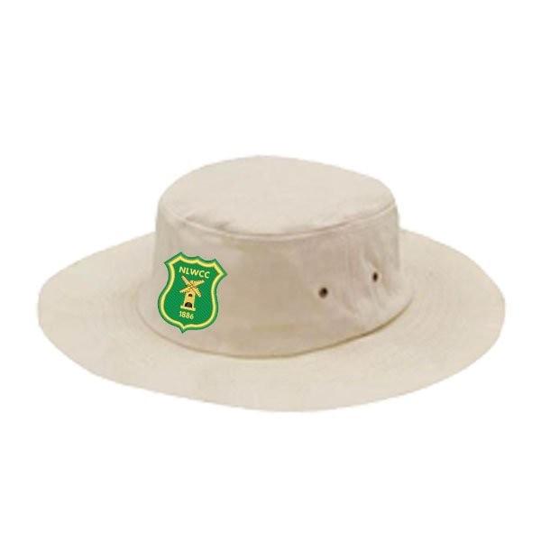 Norton Lindsey & Wolverton CC Sun Hat