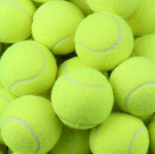 Tennis Balls - 6 pack