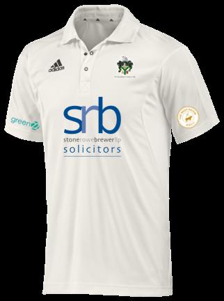 Twickenham CC Adidas Elite S/S Playing Shirt
