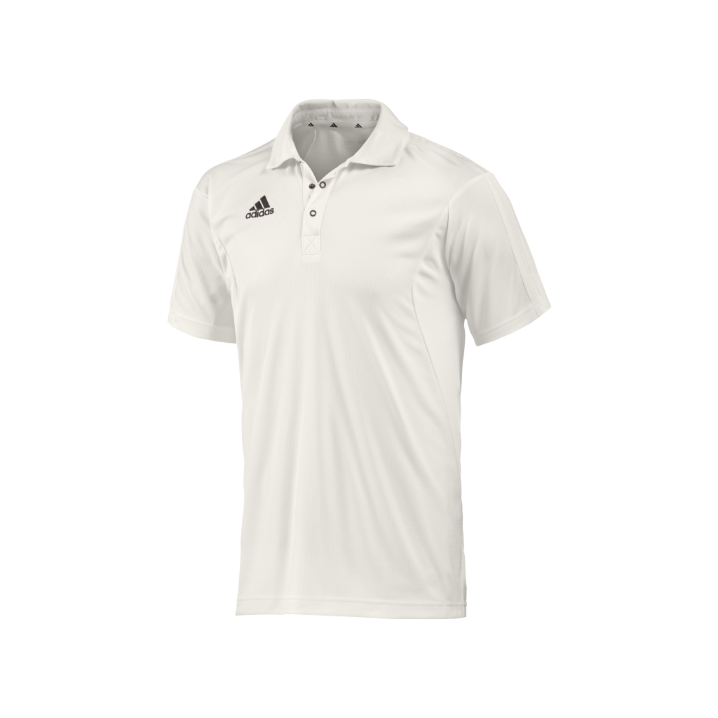 Crawley CC Adidas Elite S/S Playing Shirt