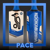 Kookaburra Pace Cricket Bats
