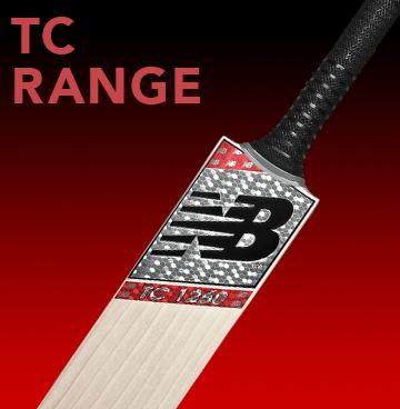 New Balance TC Cricket Bats