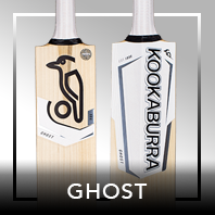 Kookaburra Ghost Cricket Bats