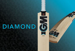 Gunn & Moore Diamond Cricket Bats