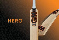 Gunn & Moore Hero Cricket Bats