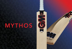 Gunn & Moore Mythos Cricket Bats