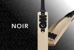 Gunn & Moore Noir Cricket Bats