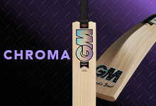 Gunn & Moore Chroma Cricket Bats