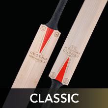 GN Classic Cricket Bats