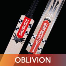 GN Oblivion Cricket Bats