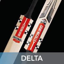 GN Delta Cricket Bats