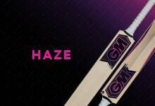 Gunn & Moore Haze Cricket Bats
