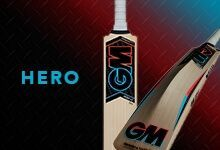 Gunn & Moore Hero Cricket Bats