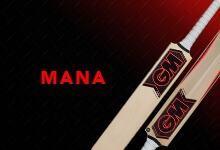 Gunn & Moore Mana Cricket Bats