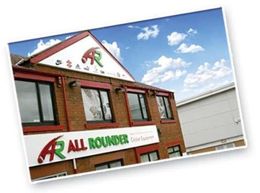 All Rounder Headingley