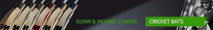 Gunn & Moore Junior Range