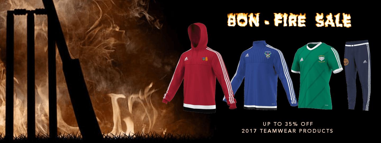 Teamwear Sale