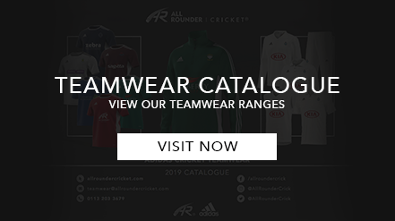 Cricket Teamwear from Adidas All Rounder