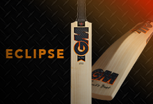 Gunn & Moore Eclipse Cricket Bats