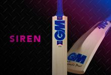 Gunn & Moore Neon Cricket Bats
