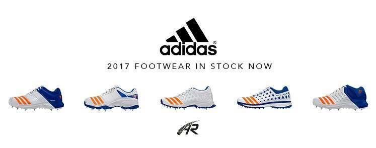2017 Adidas Footwear Range