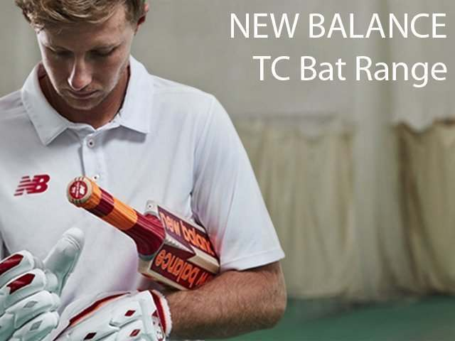 New Balance TC Bat Range