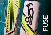 Kookaburra Fuse Cricket Bats