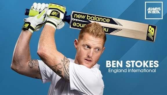 Ben Stokes New Balance